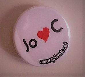 Jo amo C a
